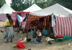 telte-paa-utamadunilejren