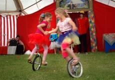 ethjulede-cykler
