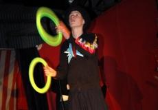 jonglering